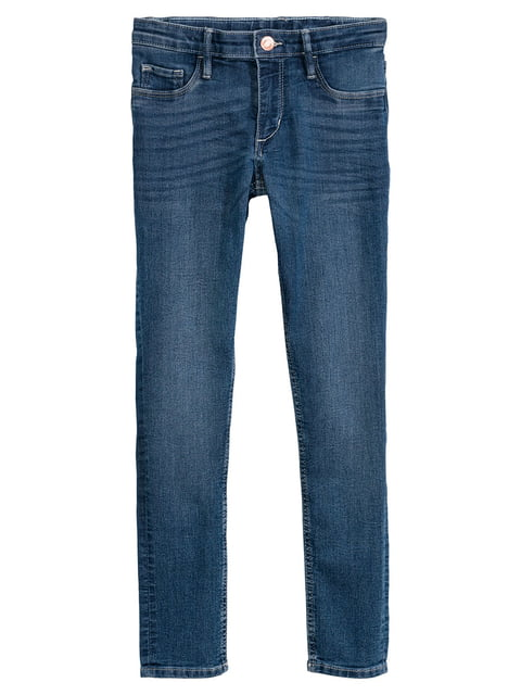 Джинси сині H&M 5223612