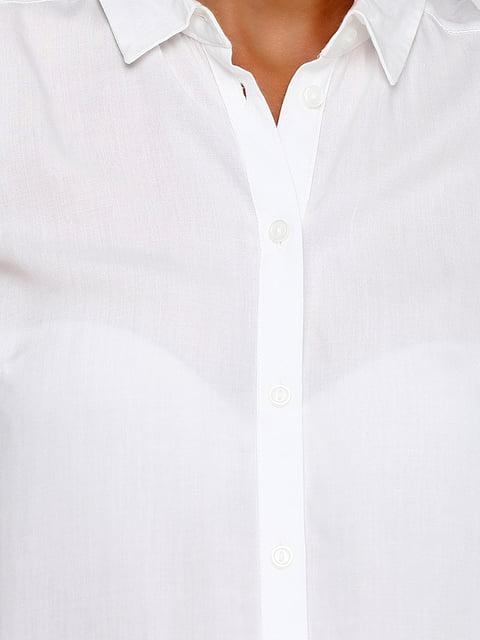 Блуза белая H&M 5223861