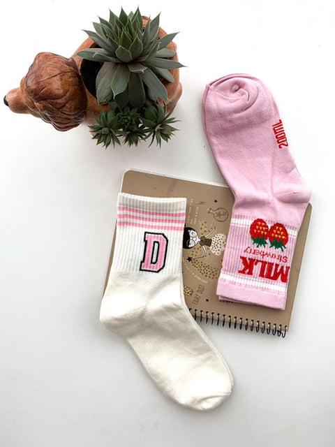 Набір шкарпеток (2 пари) Nettle 5225125