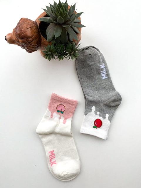 Набір шкарпеток (2 пари) Nettle 5225134