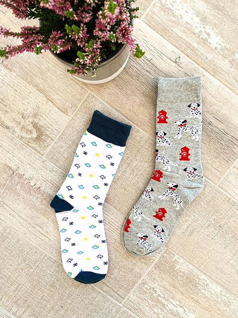Набір шкарпеток (2 пари) Nettle 5225142