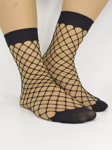 Шкарпетки чорні BFL 5226392