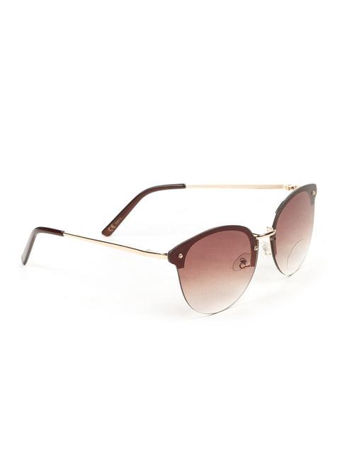 Очки солнцезащитные Mango 3939322