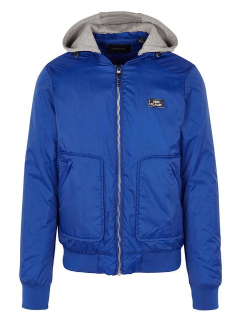 Куртка синя Scotch&Soda 5201789