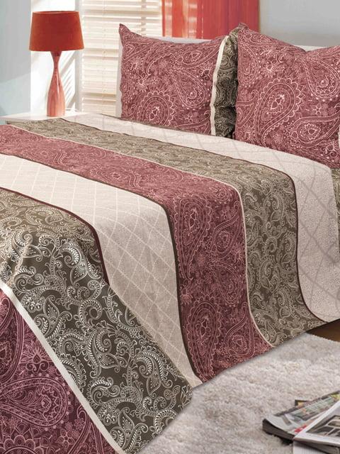 Комплект постельного белья евро Ярослав 5223708