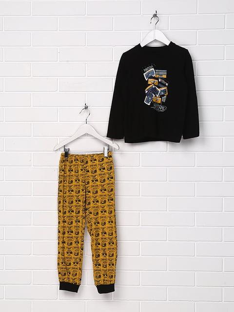 Пижама: лонгслив и брюки Lupilu 5229065
