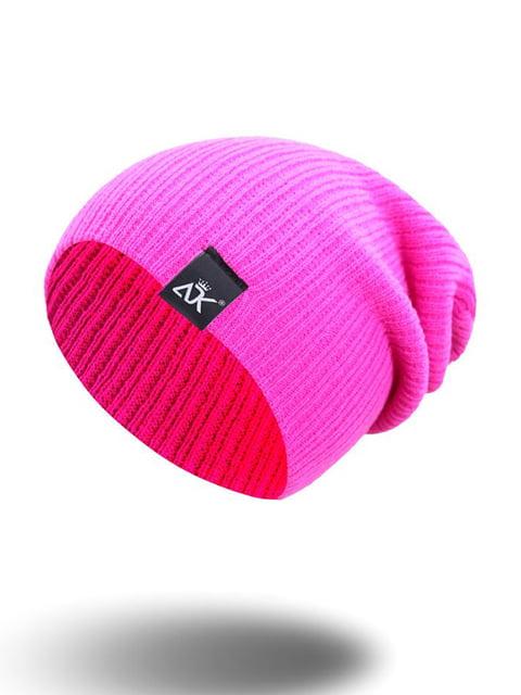 Шапка розовая Top Baby 5231148