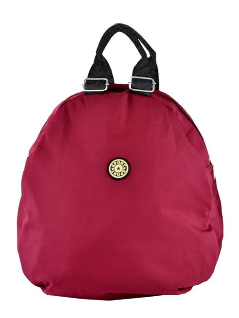 Рюкзак малиновий Luvete 5231299