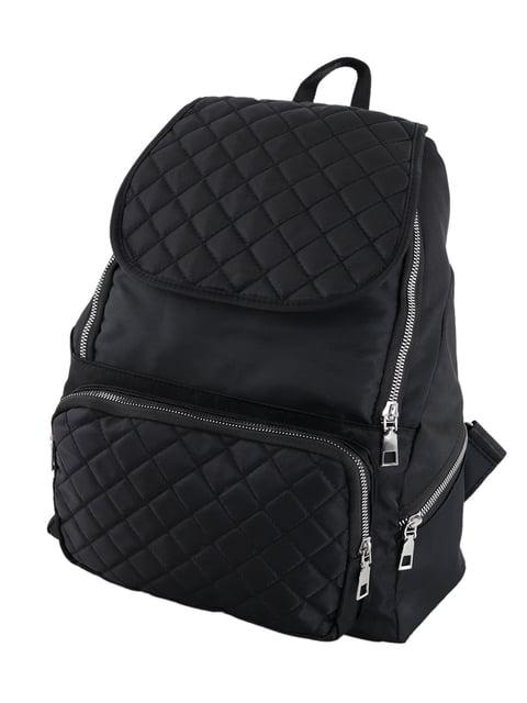 Рюкзак черный Traum 5232021