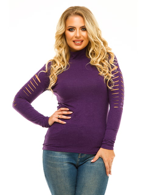 Гольф фиолетовый Tyrkey 5232537