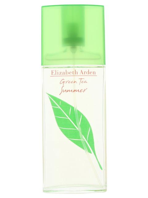 Туалетная вода Green Tea Summer (100 мл) ELIZABETH ARDEN 5237367