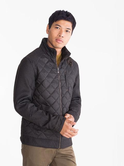 Куртка чорна C&A 5232417