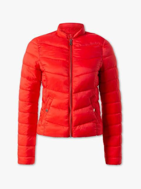 Куртка червона C&A 5241211