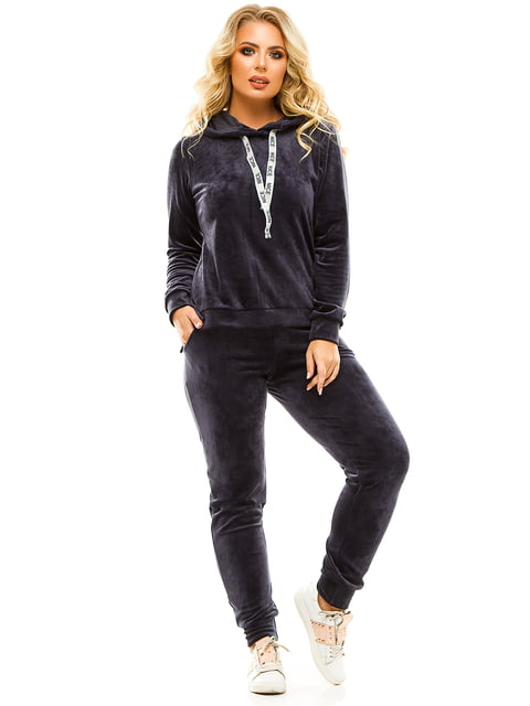 Костюм спортивний: худі і штани Exclusive. 5244150