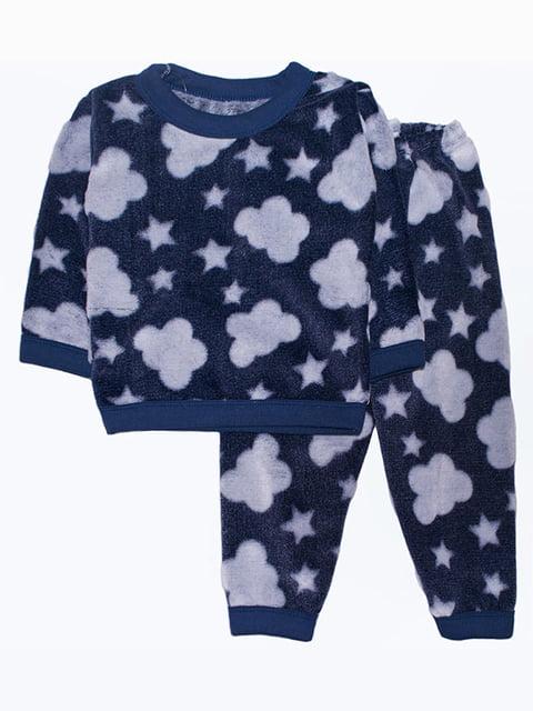 Пижама: джемпер и брюки Малыш 5244432