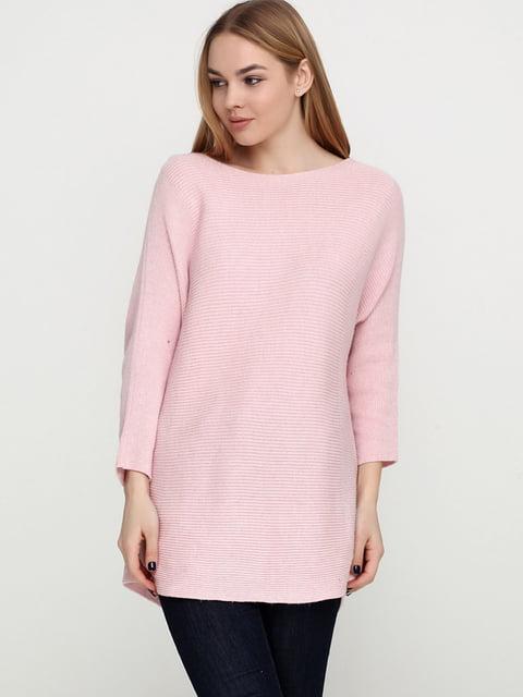 Свитер светло-розовый S.Oliver 5244264