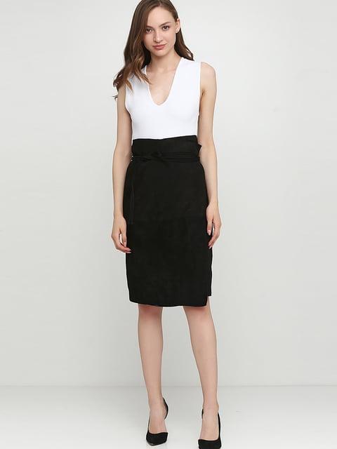 Юбка черная H&M 5245077