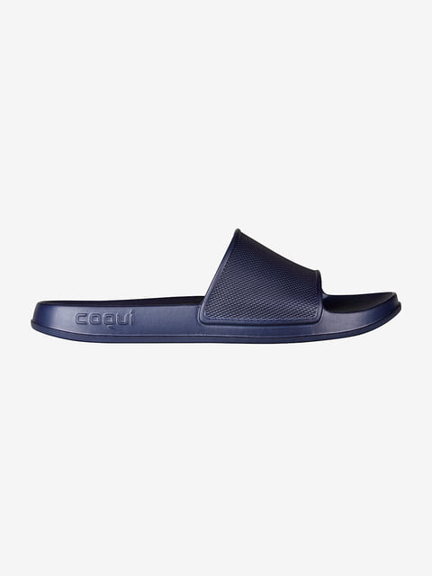 Шлепанцы темно-синие Coqui 5251481