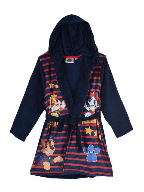 Халат в смужку Disney 5252394