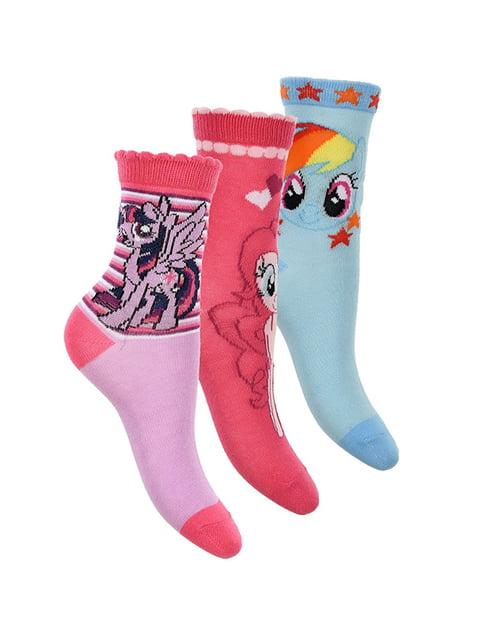 Набір шкарпеток (3 пари) Disney 5252871