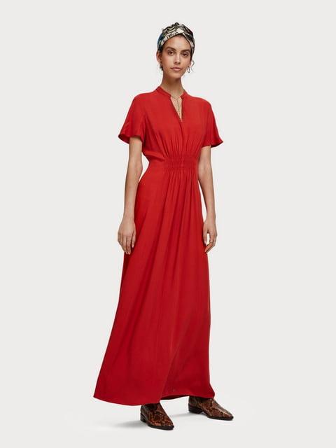Сукня червона Scotch&Soda 5227935