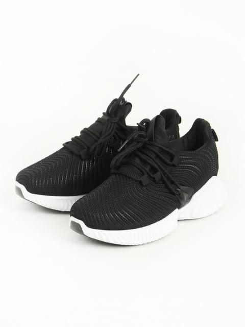 Кросівки чорні Navigator 5253251