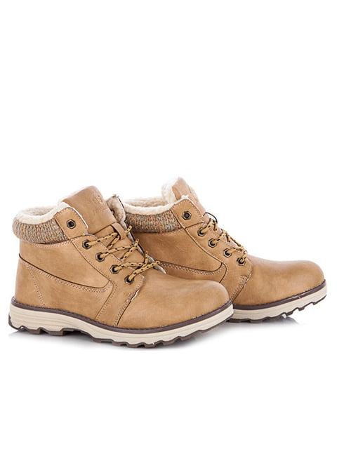 Ботинки коричневые ARRIGO BELLO 5253258