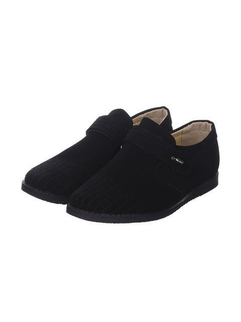 Туфлі чорні Calorie 5253274