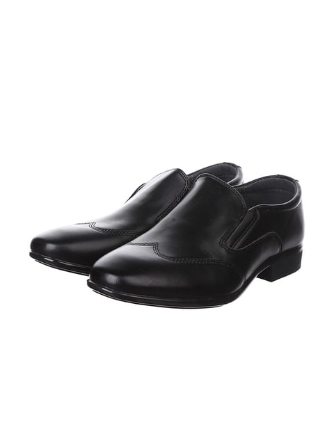 Туфлі чорні YTOP 5253668