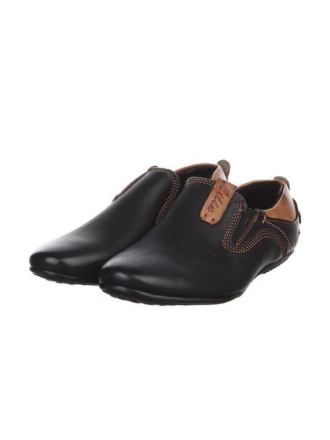 Туфлі чорні Lilin 5253674