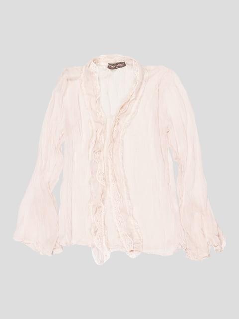 Блуза світло-бежева CHELA 2913306