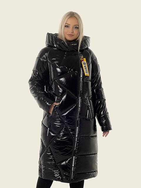 Пальто черное VICCO 5254570