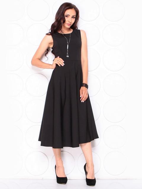 Платье черное Laura Bettini 5254352