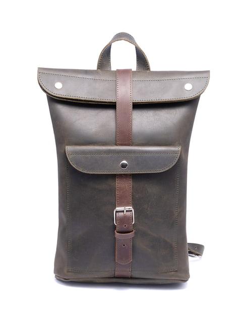 Рюкзак зелений Dekey 5254727