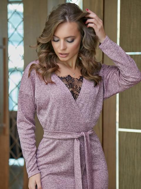 Платье светло-розовое Seventeen 5255514