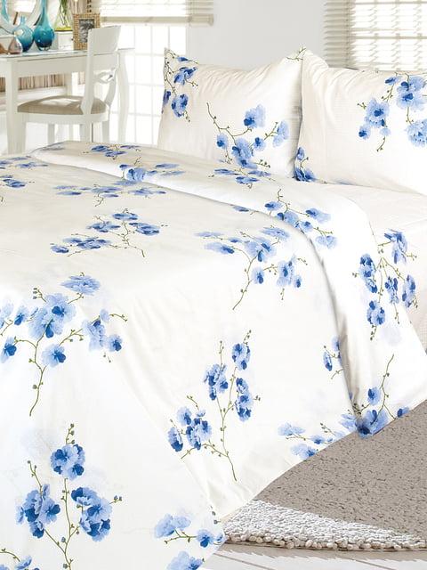Комплект постельного белья (евро) Ярослав 5256146