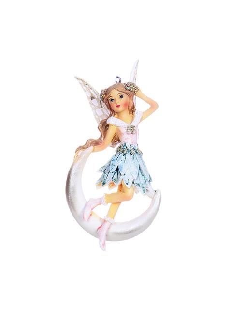 Украшение декоративное на ёлку «Ангел» (12 шт.) LEFARD 5256367