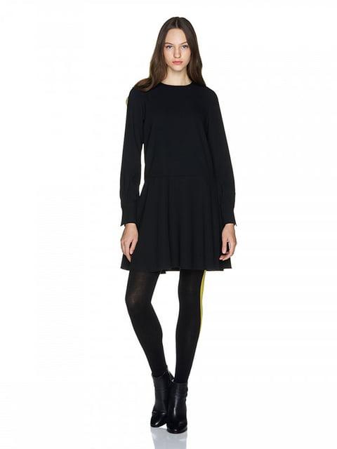 Сукня чорна Benetton 5211673