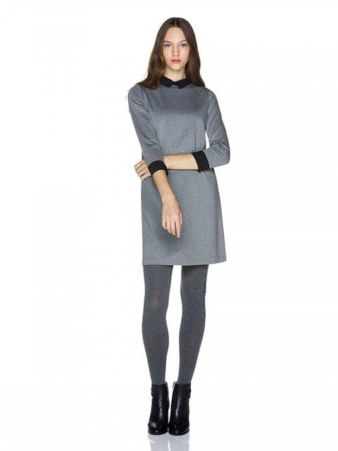 Сукня сіра Benetton 5211678