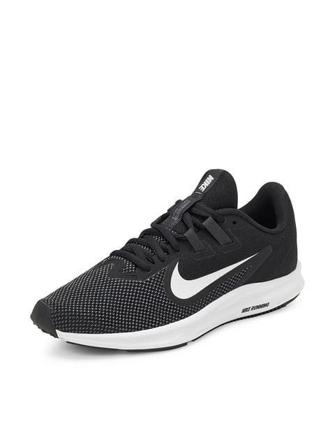 Кроссовки черные Nike 5257227