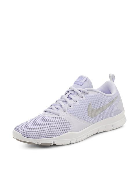 Кроссовки светло-серого цвета Nike 5257229