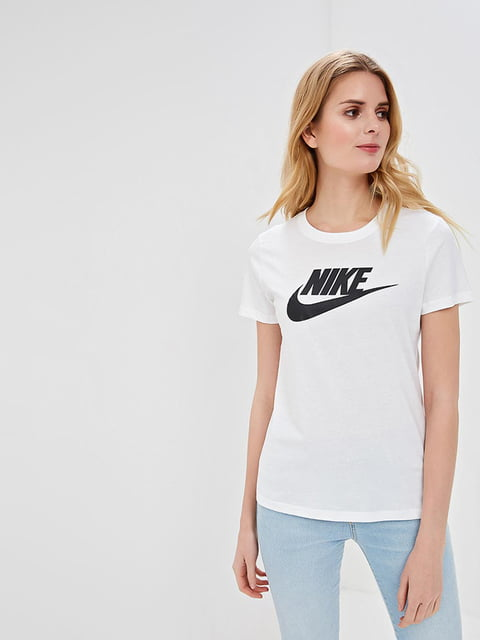 Футболка белая Nike 5257242