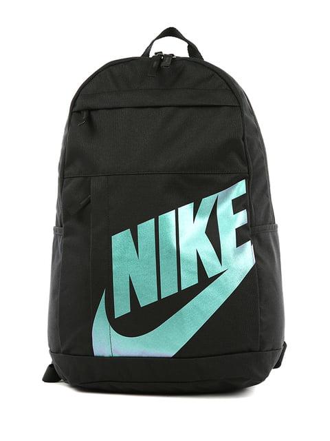 Рюкзак чорний Nike 5257269