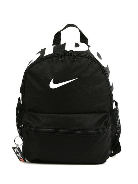 Рюкзак черный Nike 5257276