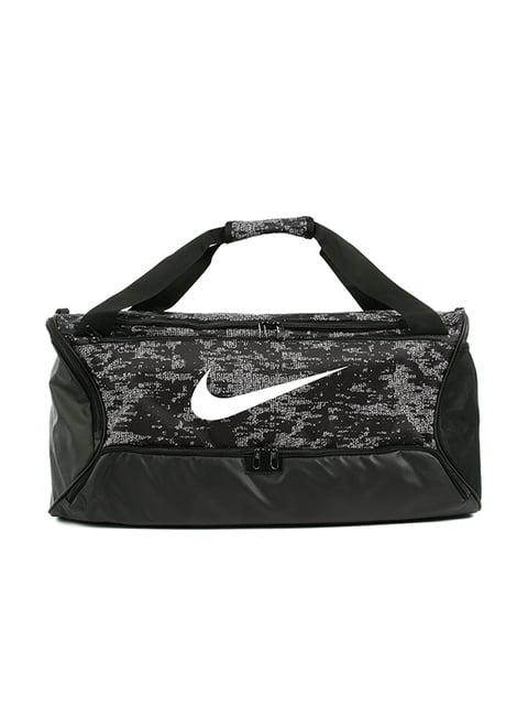 Сумка спортивная черная Nike 5257290