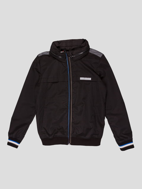 Куртка чорна S.Oliver 5254210