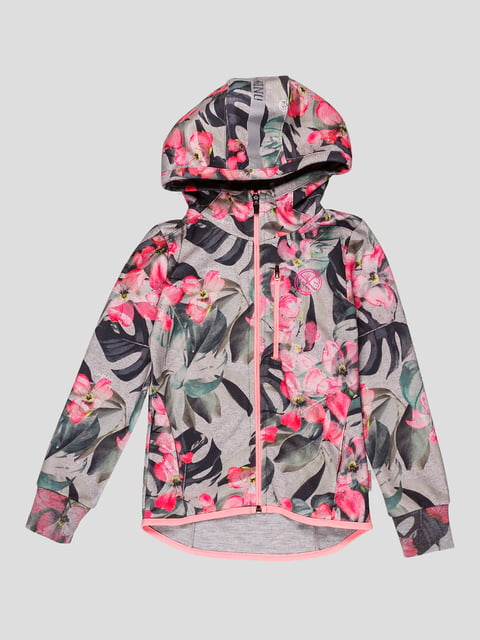 Куртка в квітковий принт Vingino 5254240