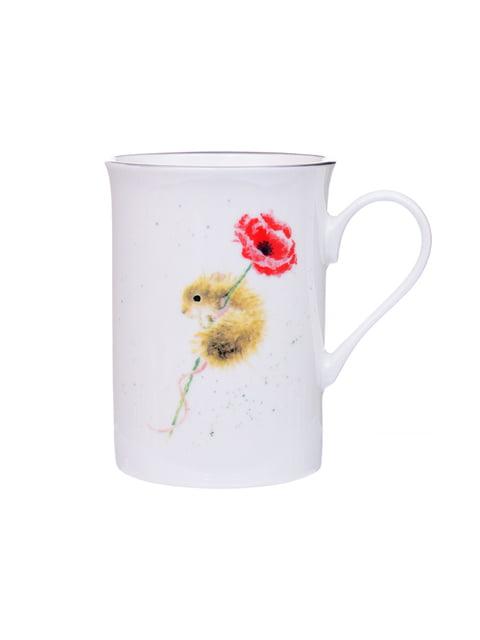 Чашка «Мишеня» (280 мл) LEFARD 5258935
