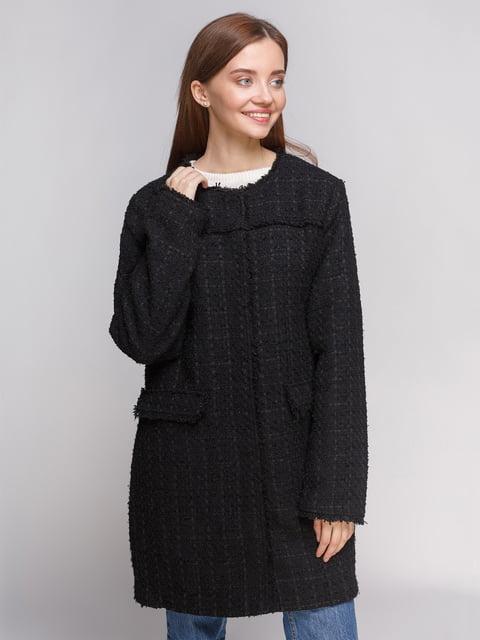 Пальто черное C&A 5232453