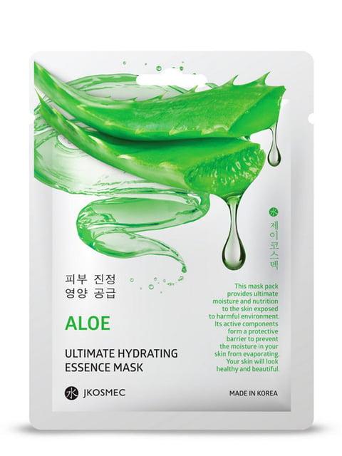 Увлажняющая маска с экстрактом алоэ JKOSMEC JKOSMEC 5264466